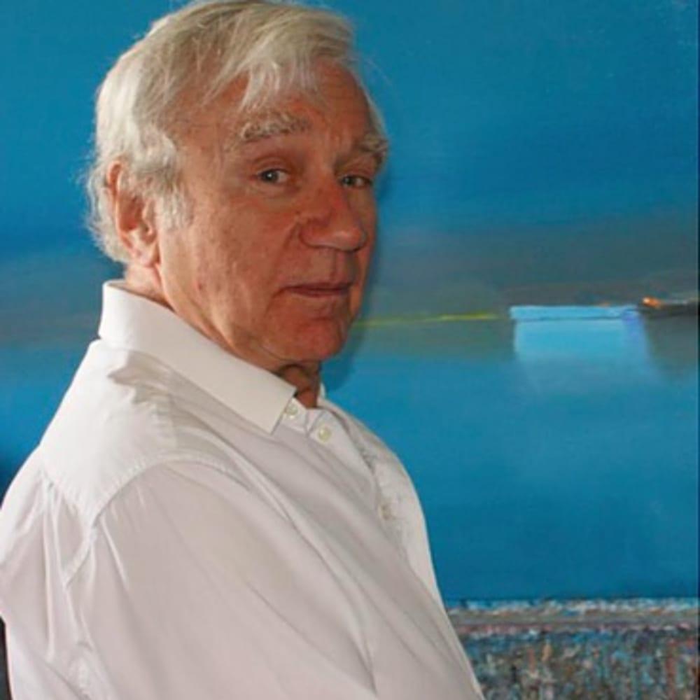 Pierre Doutreleau