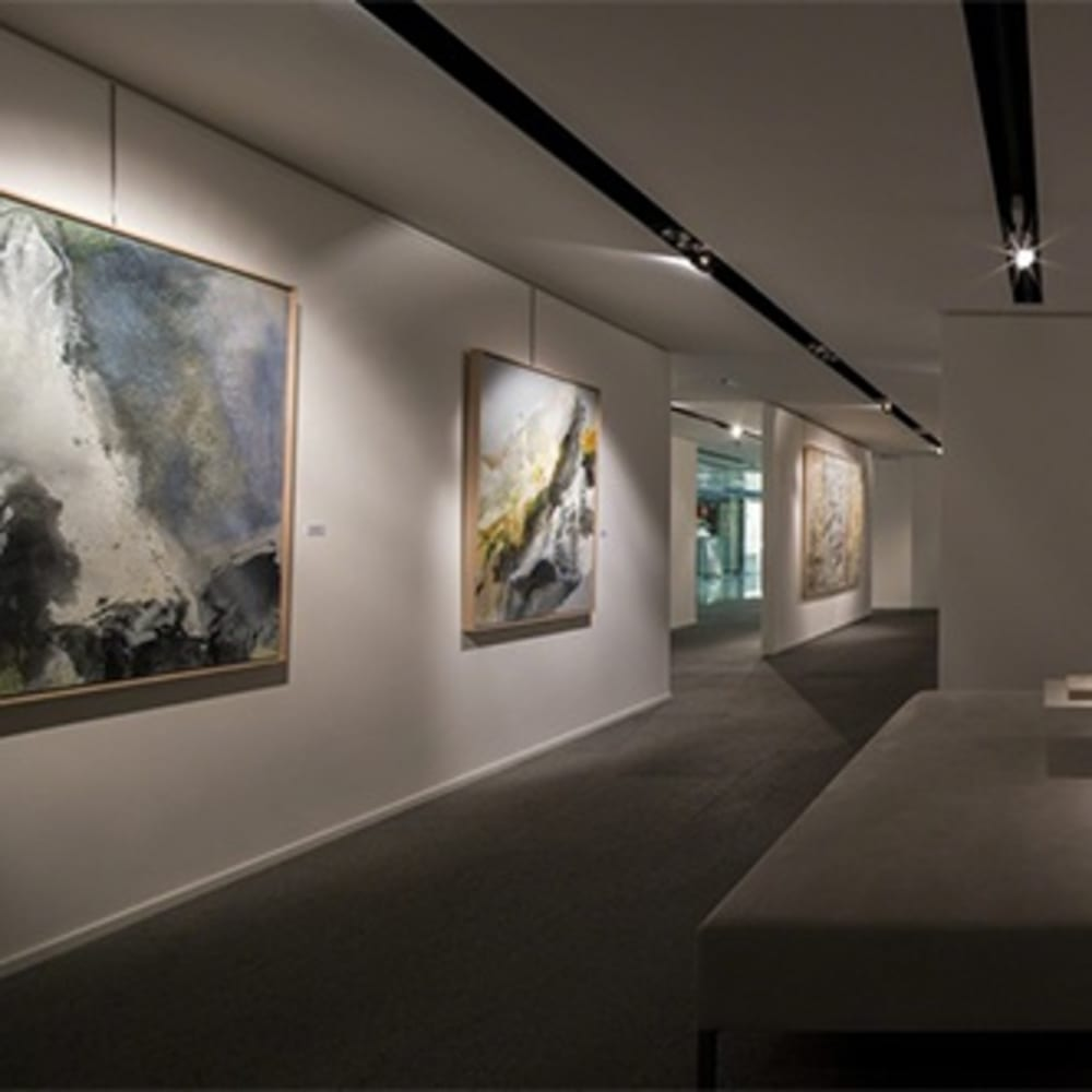 Fong Chung-Ray - A Retrospective