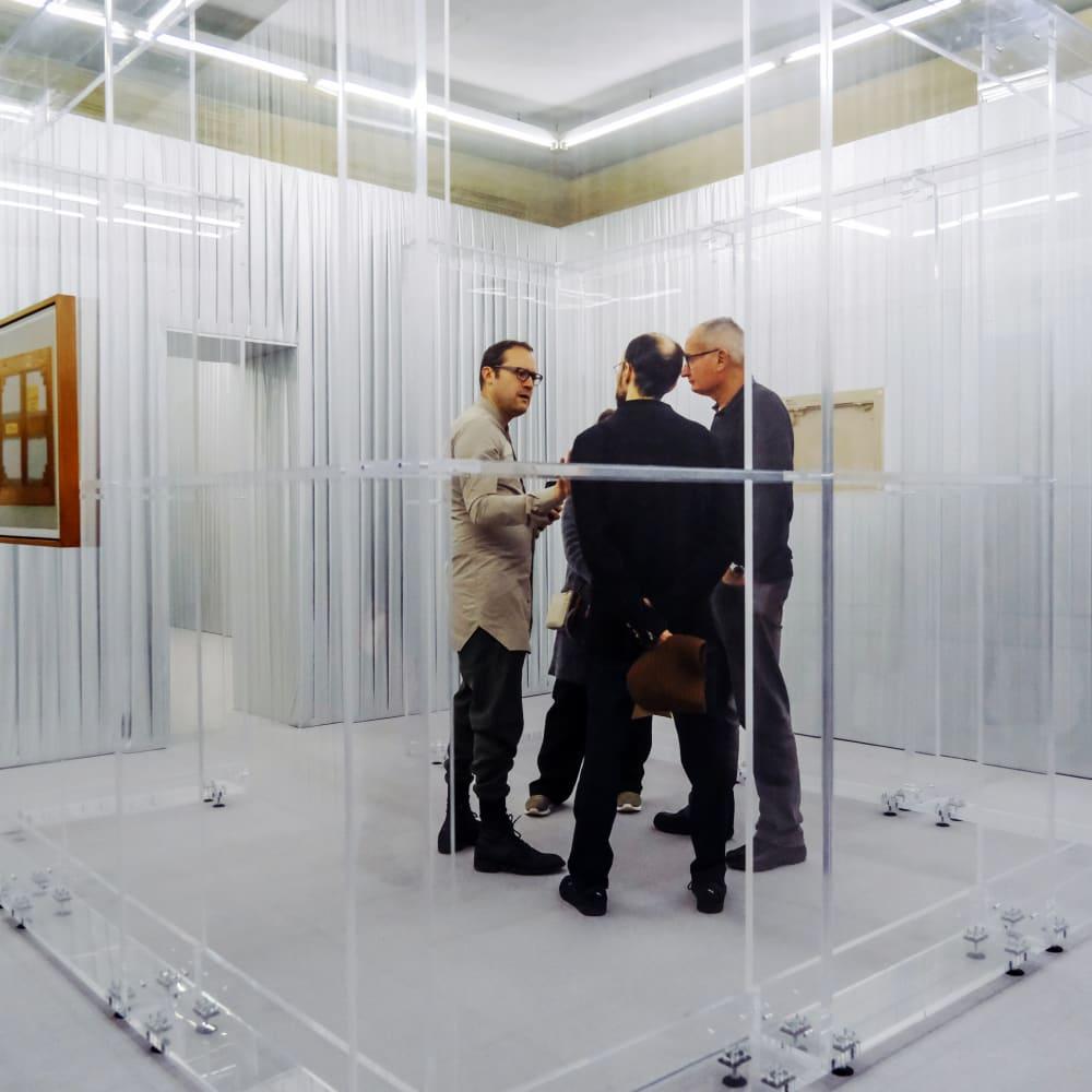 Gallery installation shot