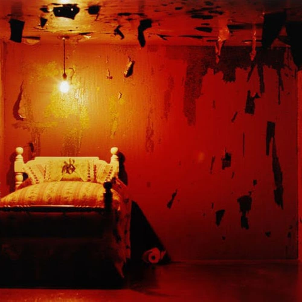 """Blind Premonition Bed"" (2007)"