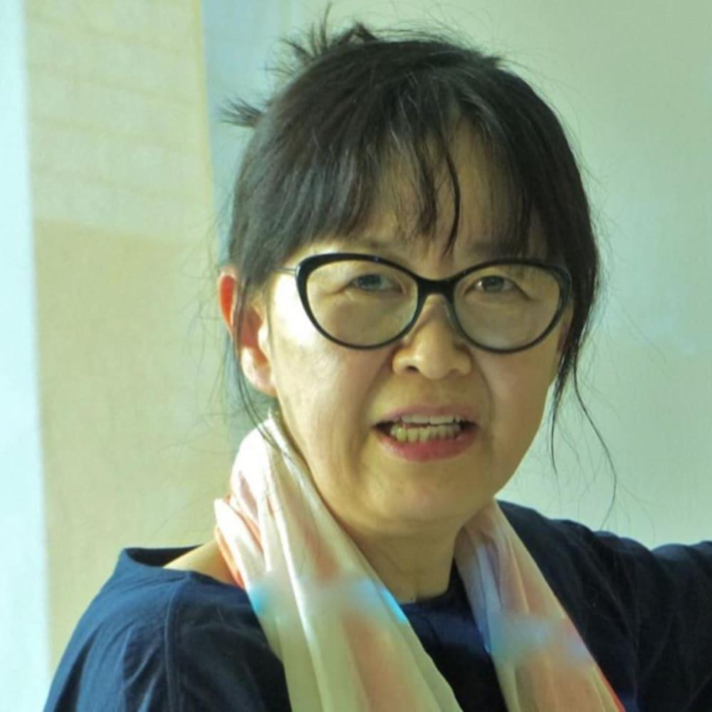 Yoshimi Futamura