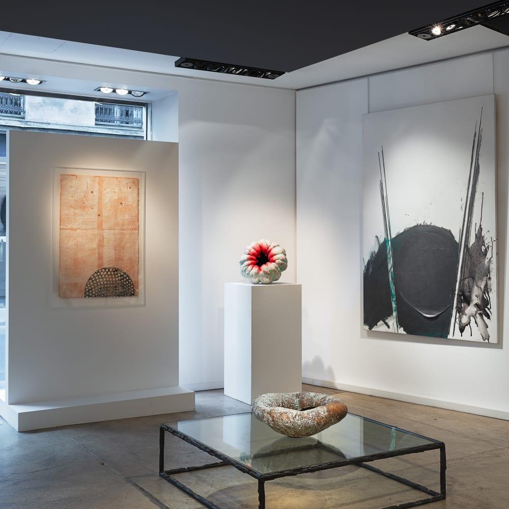 France Japon 5 Septembre 13 Octobre 2018 Galerie Dutko