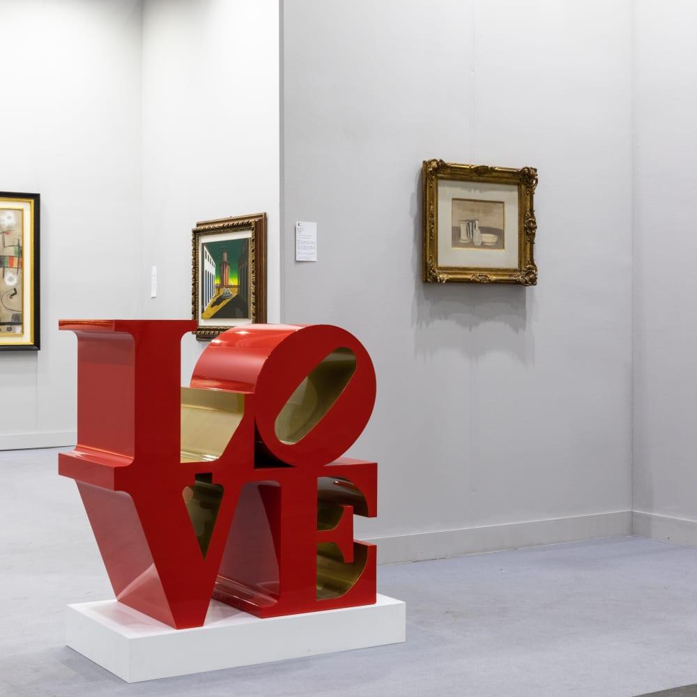 © Galleria d'Arte Maggiore G.A.M. | Miart