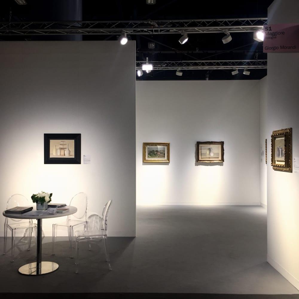 © Galleria d'Arte Maggiore G.A.M. | Art Basel Miami Beach