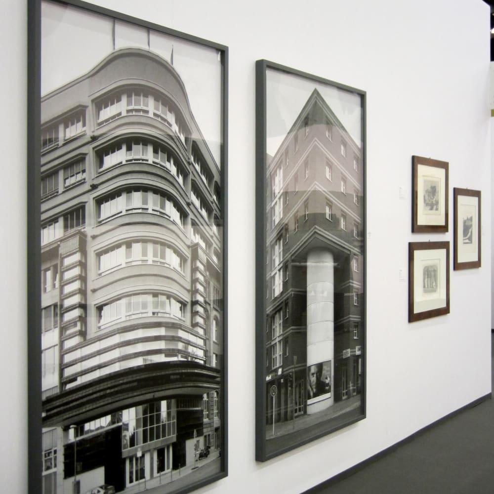 © Galleria d'Arte Maggiore G.A.M. | Art Cologne