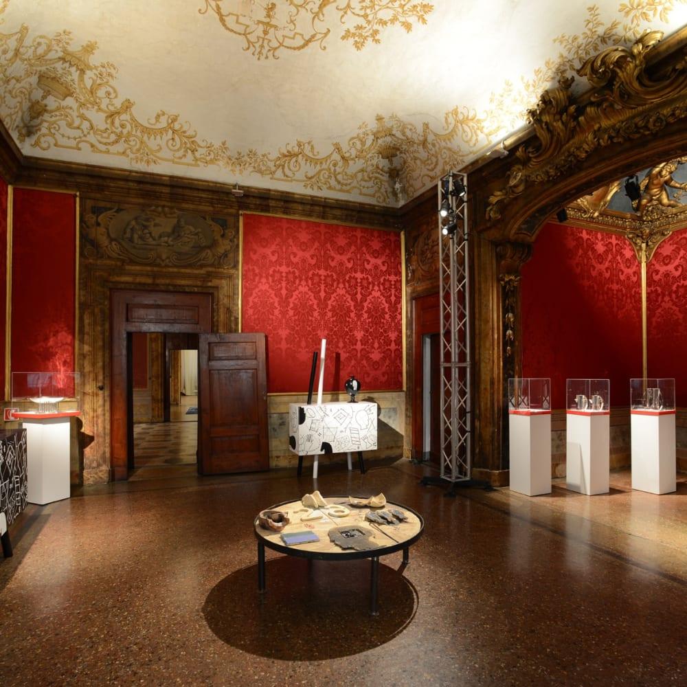 © Galleria d'Arte Maggiore G.A.M. | Maggiore Design, Palazzo Isolani, Bologna