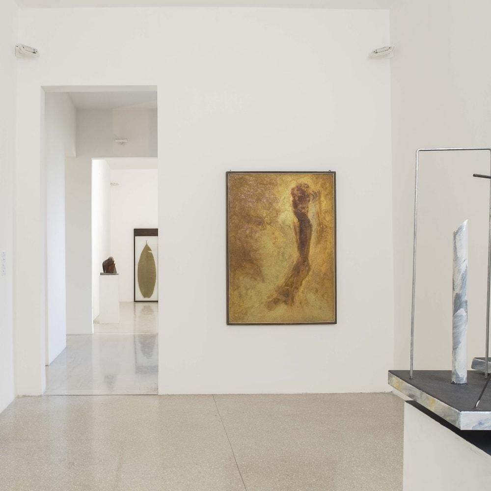 © Galleria d'Arte Maggiore G.A.M. | Not so private, Villa delle Rose, Bologna