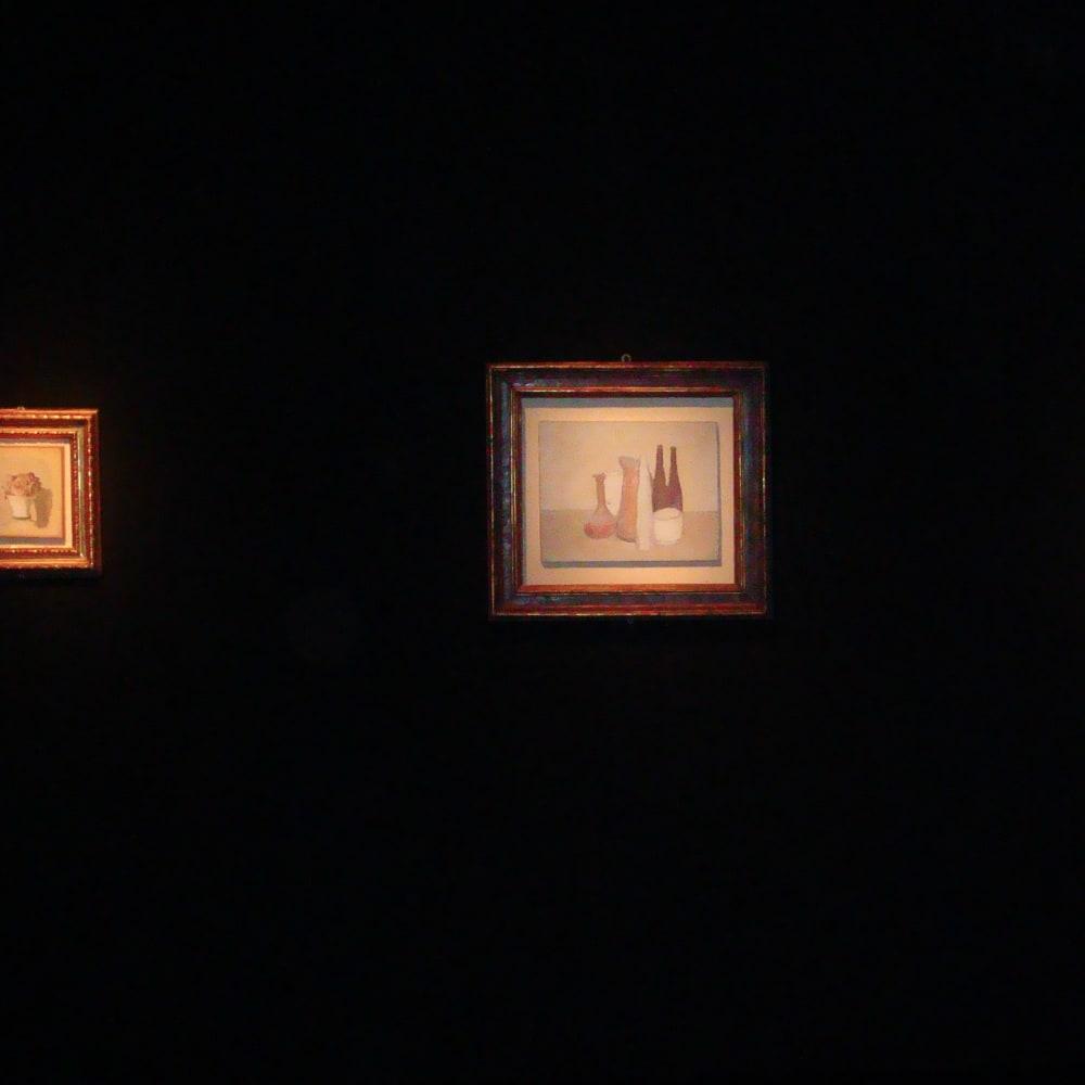 © Galleria d'Arte Maggiore g.a.m. | Giorgio Morandi. Silenzi - Palazzo Fortuny (2010 - 2011), Venezia