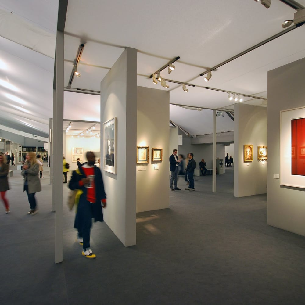 Masterpiece Art Fair