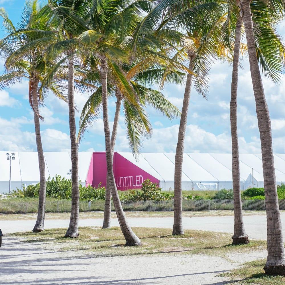UNTITLED, ART Miami Beach 2019