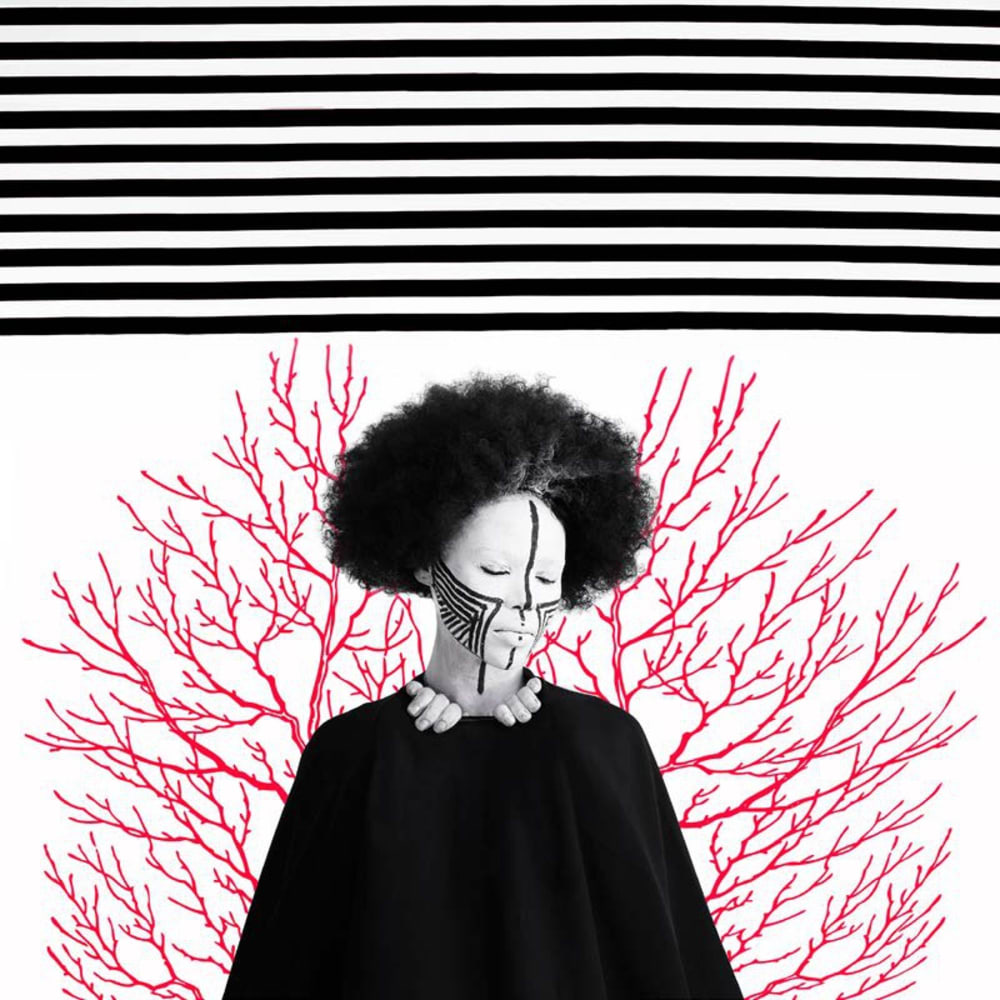 Aida Muluneh, Captive Conscience - Part Two, (Memory of Hope Series), 2017