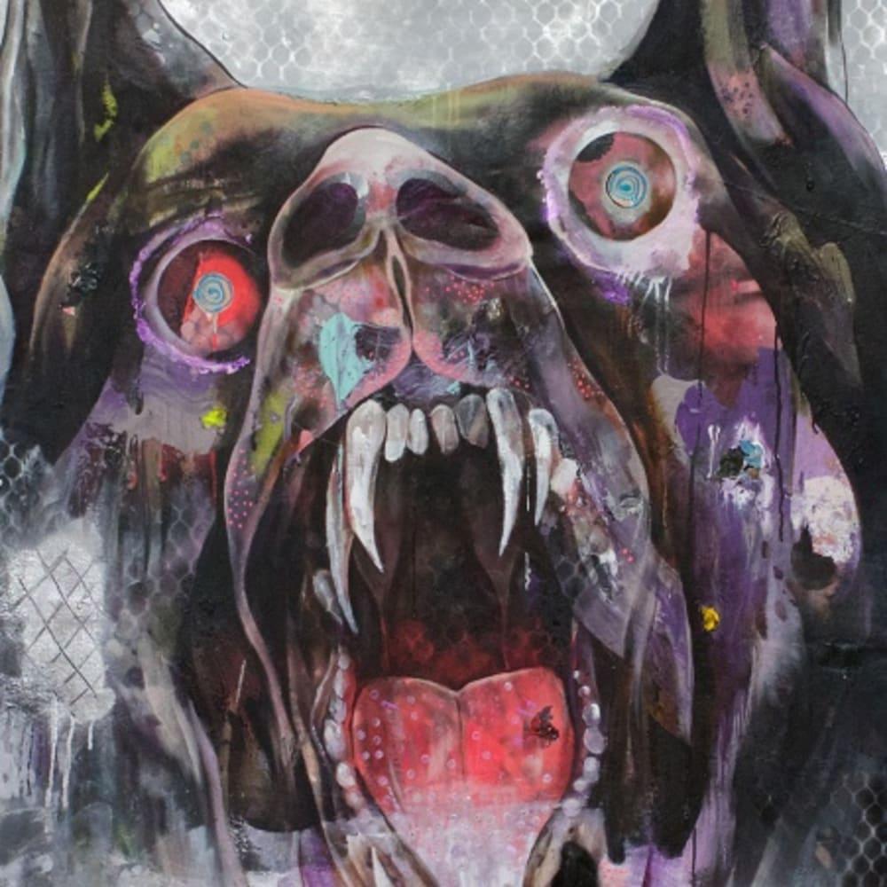 Lavar Munroe, Command, 2017