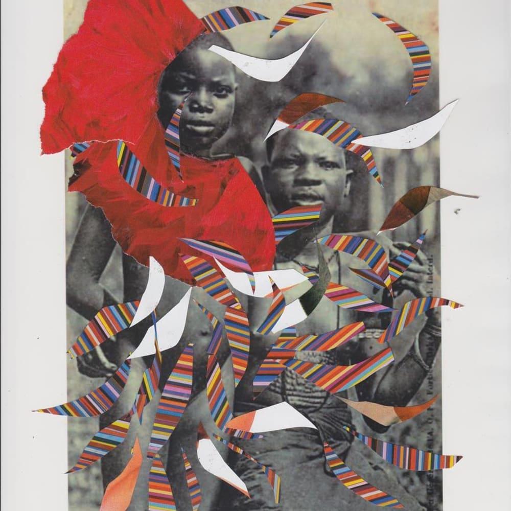 Kenyatta A.C. Hinkle, A Strong Wind, 2014
