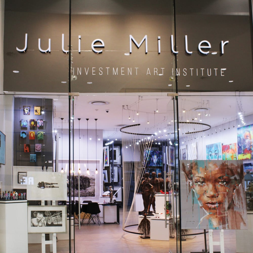 Julie Miller @ Mall Of Africa