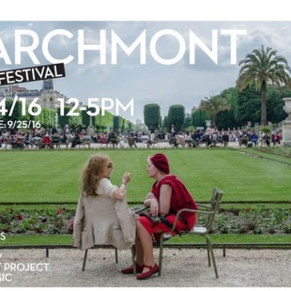 Larchmont Arts Festival, 2016