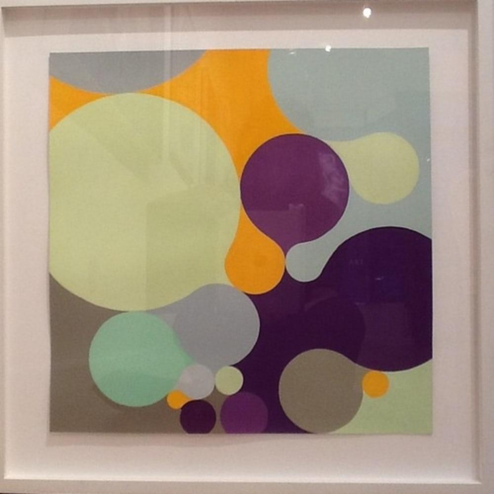 New Paintings, Julie Gross, Heather Hobler-Keene, Madeline Silber