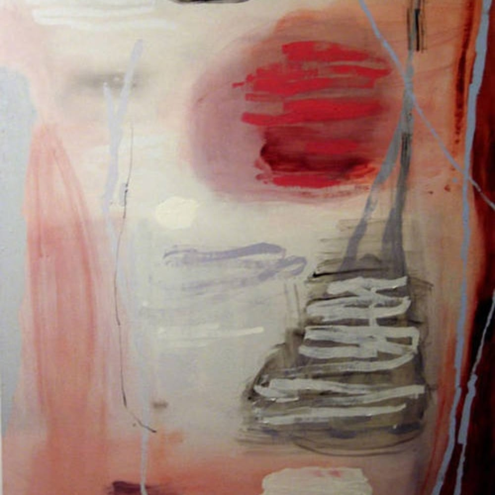 New Paintings: Sally Egbert and Julian Jackson