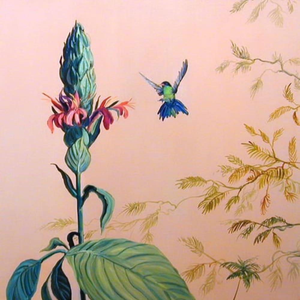 Botanical Gardens; The Birds and The Bees, Deborah Brown, Lucy Fradkin, Gregory Hennen, Susan Hoeltzel, Rene Lynch, Patr