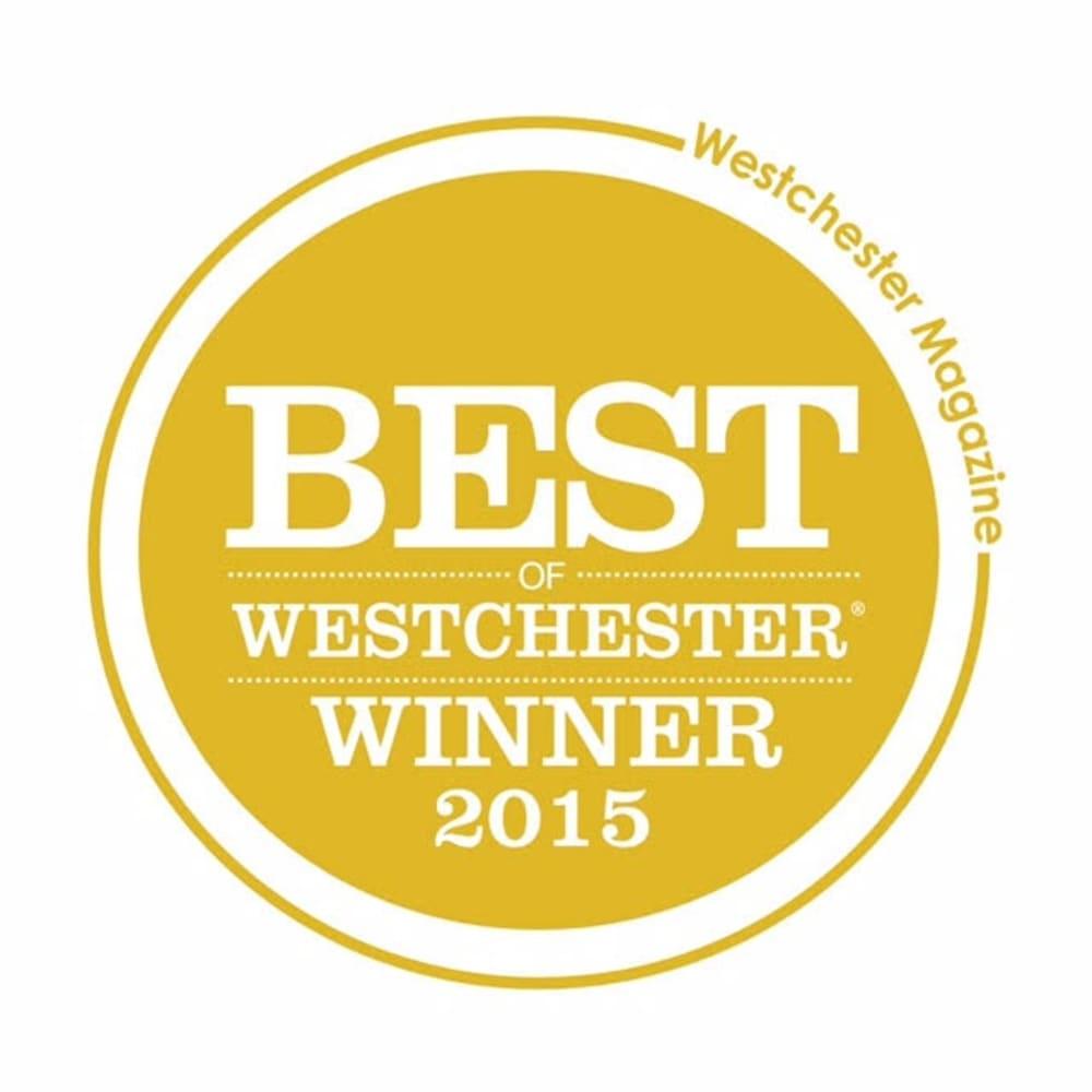 Best of Westchester 2015