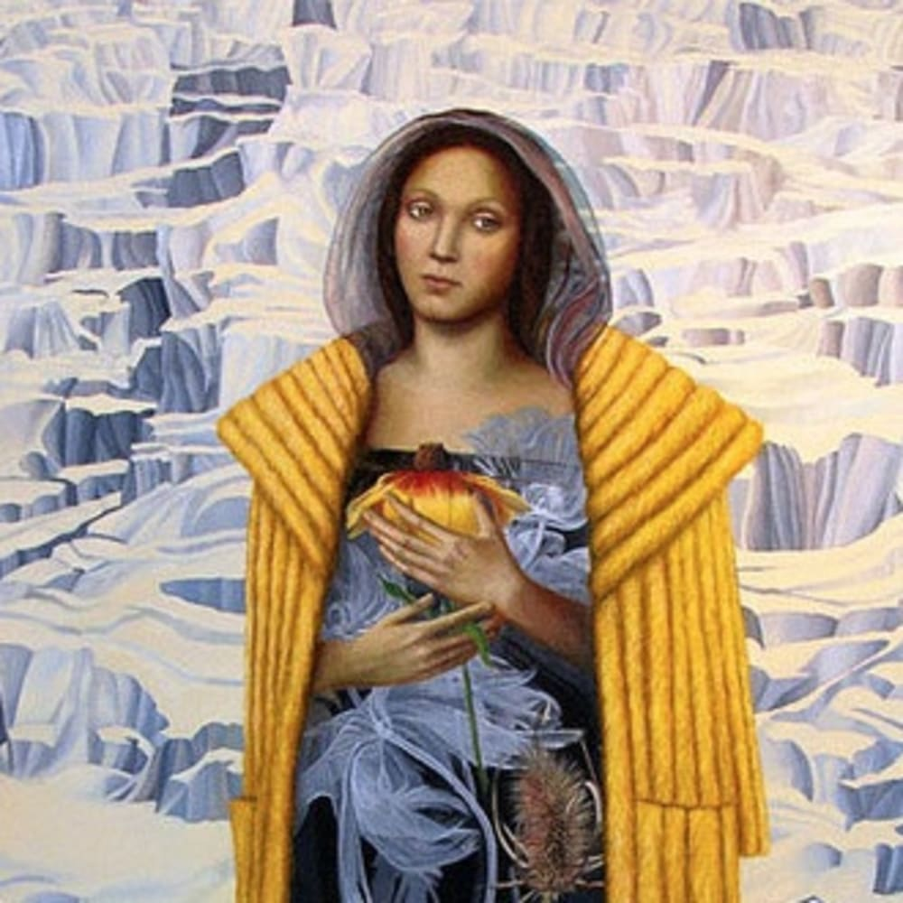 'Made in New York' exhibit in Auburn features fine work by 52 artists