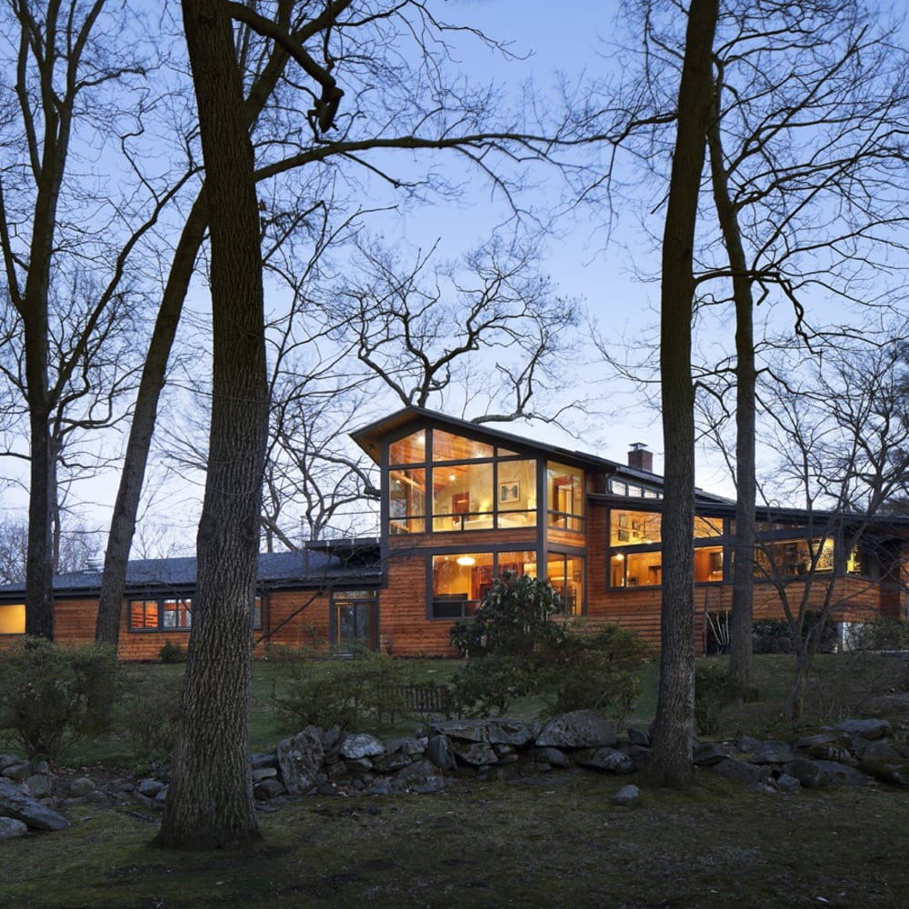 Launch Party for Stephen Moser, Architect