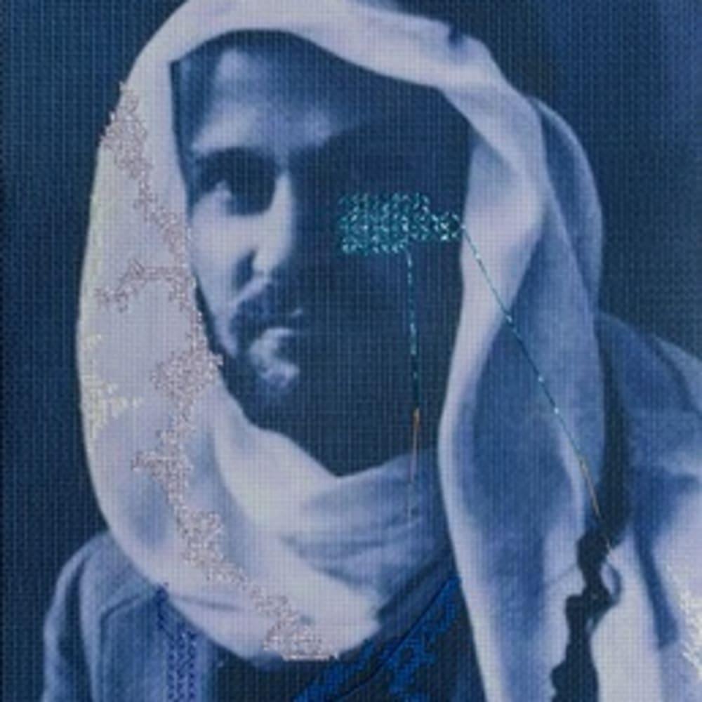 Farhad Ahrarnia, Stony Silence of an Archaeologist, 2014-15