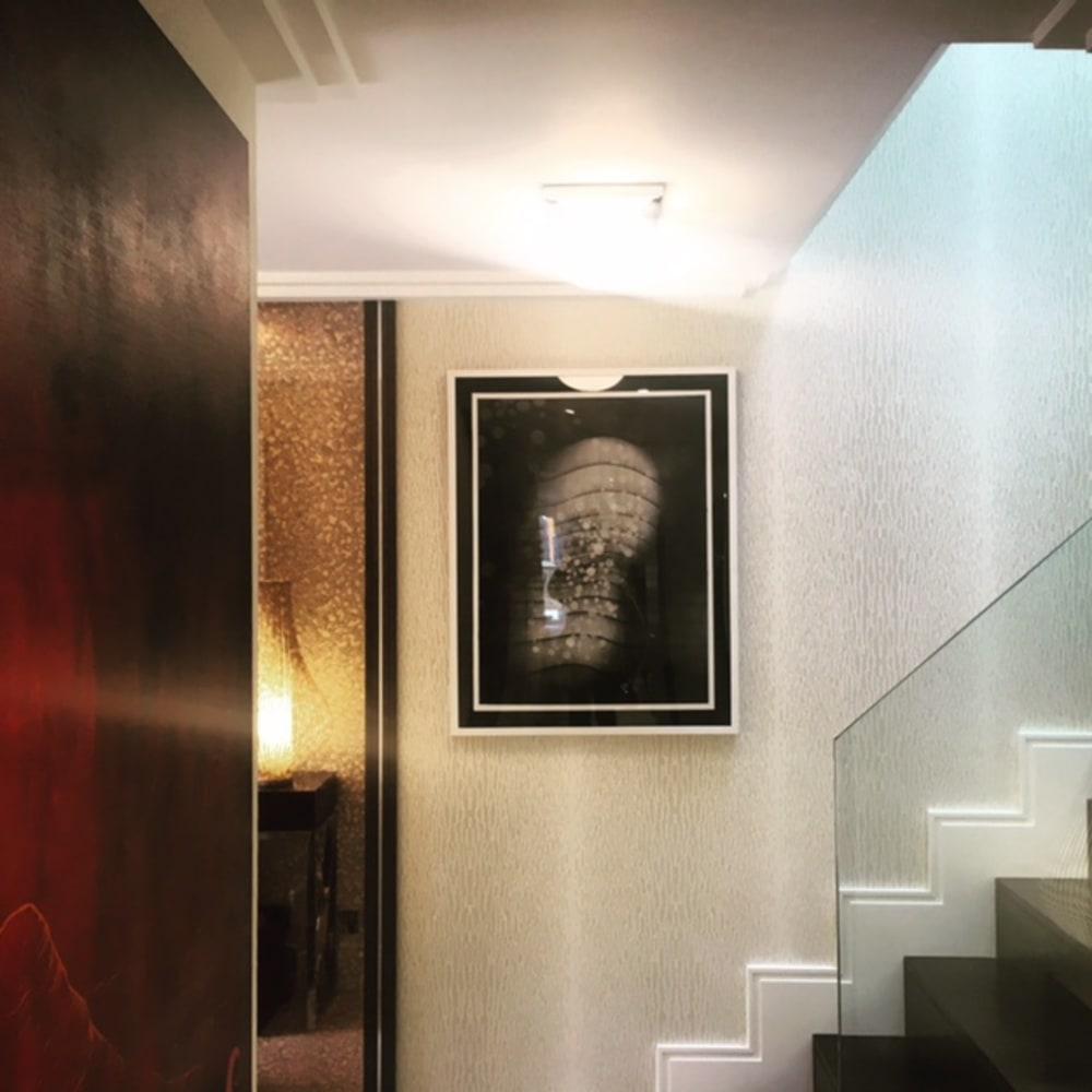 Ilse Black, Pulse, Private Residence, London