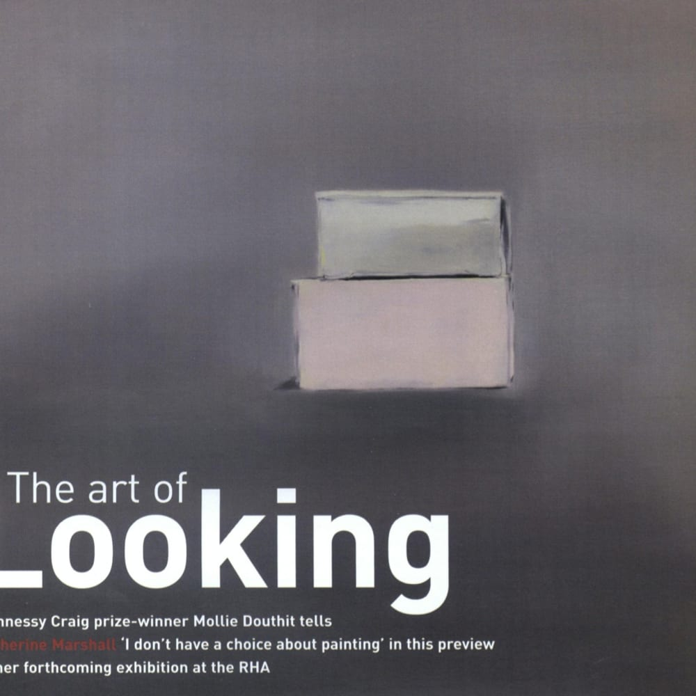 Mollie Douthit, The Art of Looking