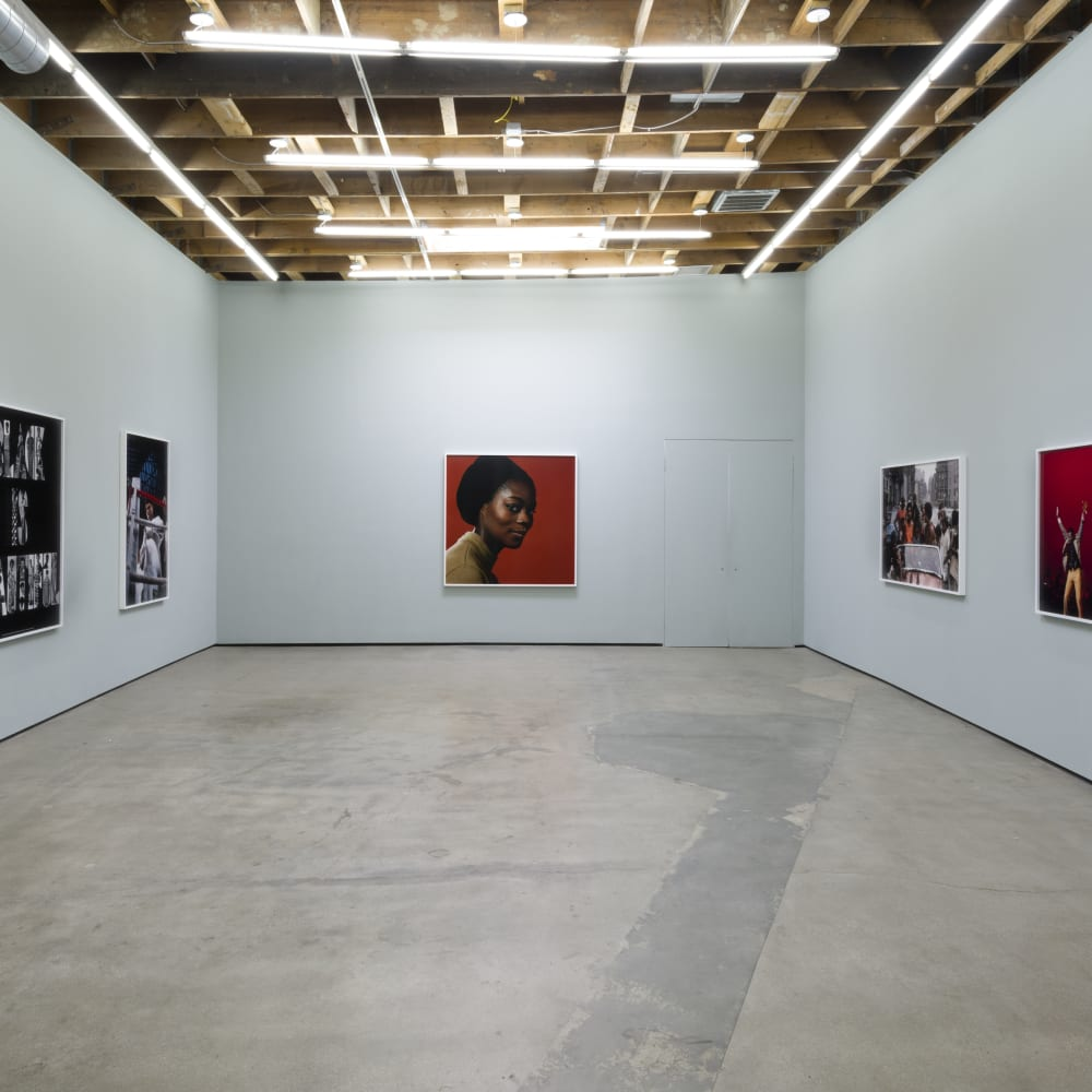 Jesse Williams Co-Curates Photo Show on Black Icons and Ordinary People