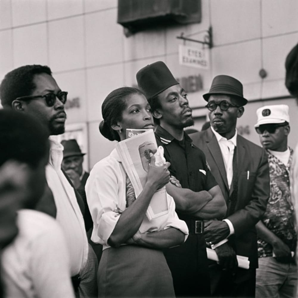 The Photographs That Defined 1969
