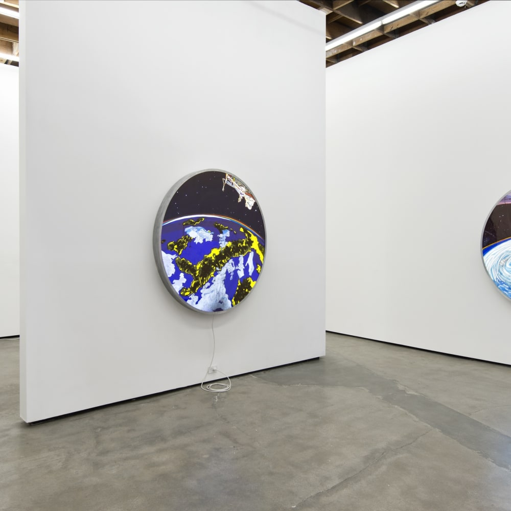 T. Kelly Mason, T. Kelly Mason (2015) (installation view). Image courtesy of the artist and Philip Martin Gallery, Los Angeles.