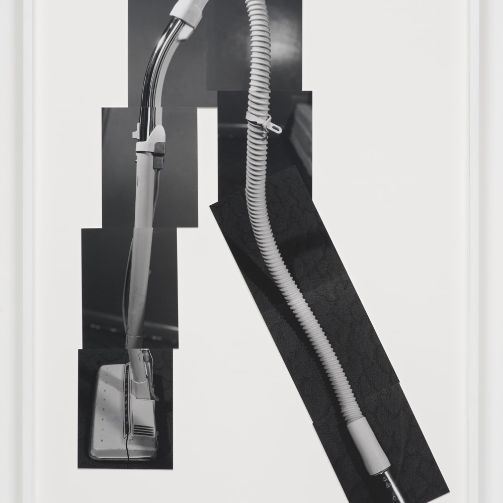 Lew Thomas, The Vacuum (1975). Image courtesy of the artist and Philip Martin Gallery, Los Angeles.
