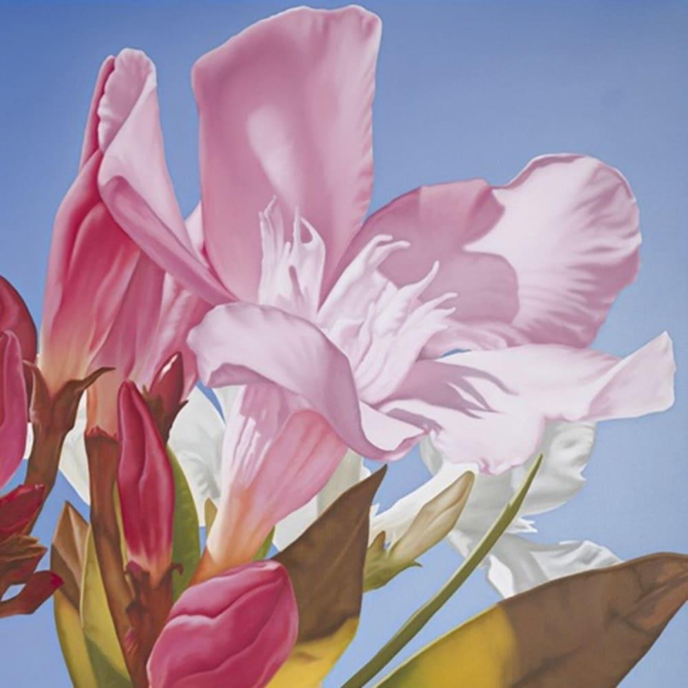 Oleander 3 (detail)