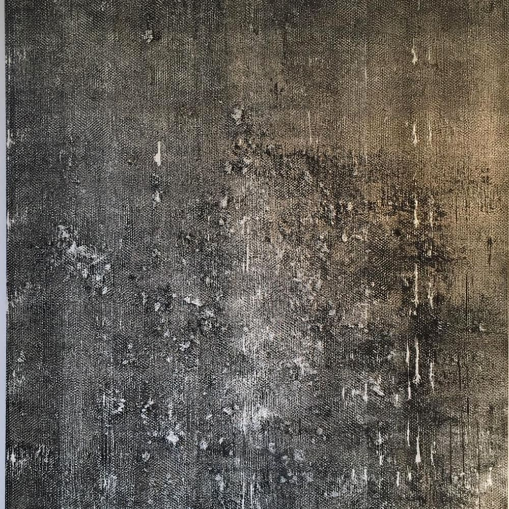 Untitled, 2019, oil on canvas, 190 x 140 cm