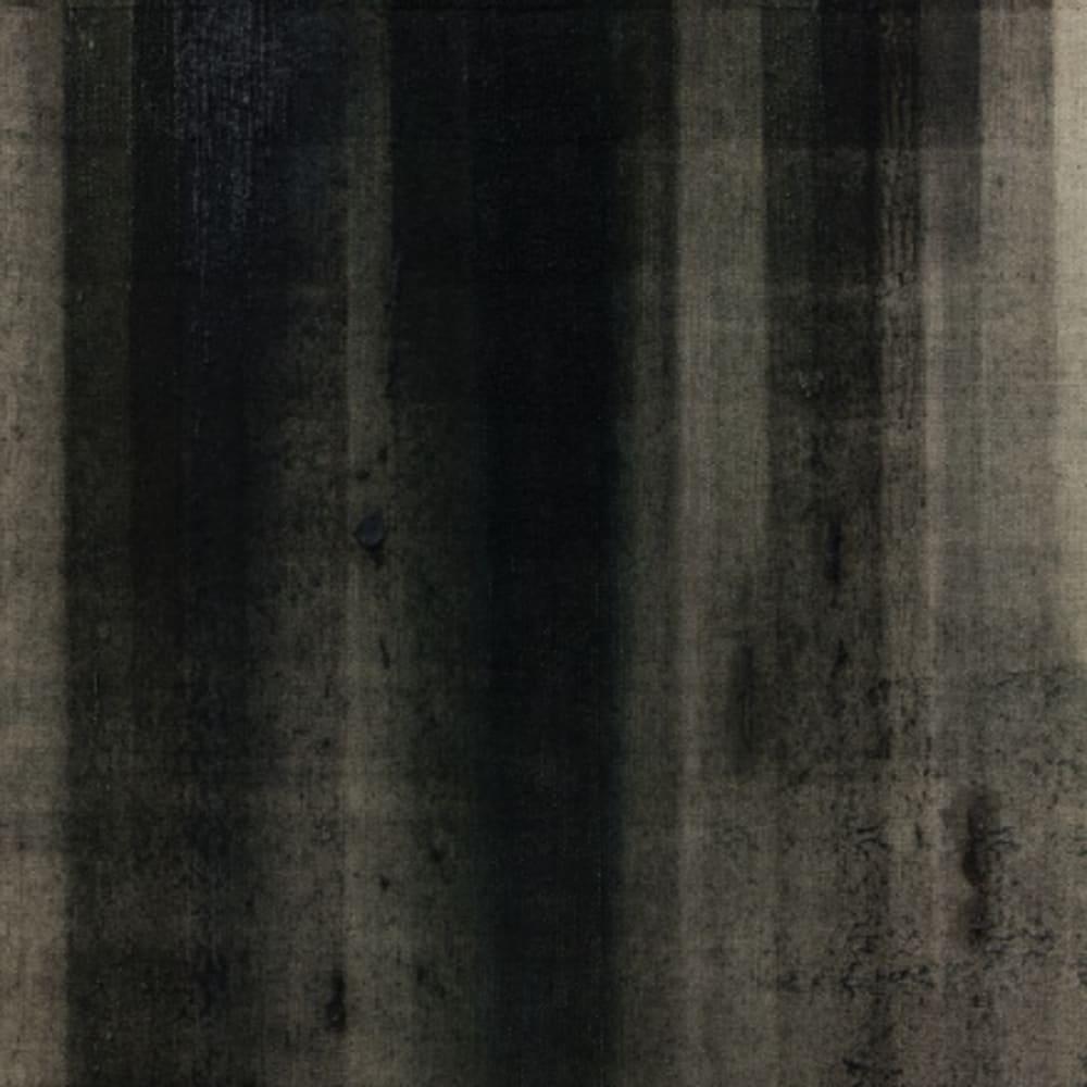 Solitude, 2016. Graphite and oil on canvas. 230 x 190 cm.