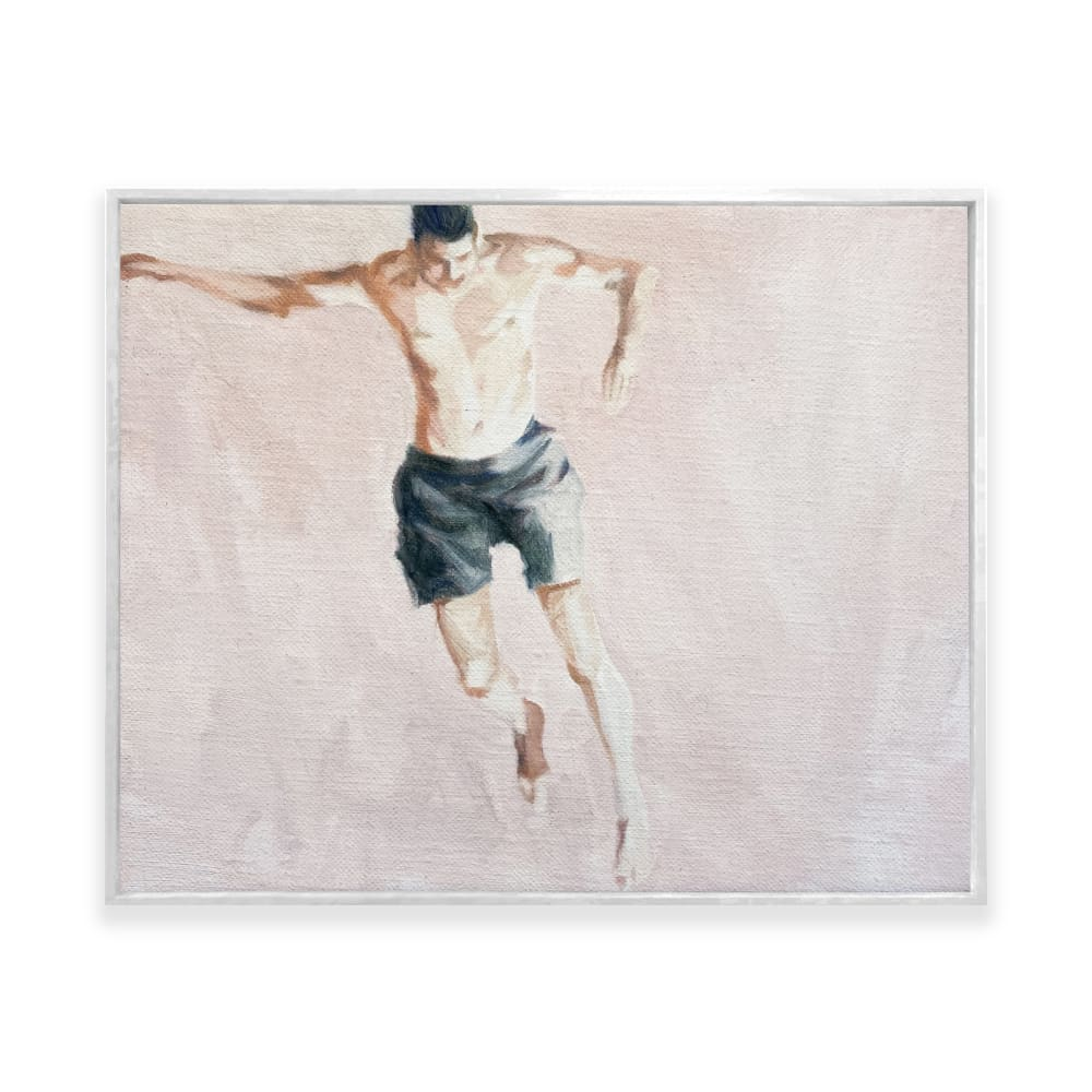 Craig Handley Leap 10, 2019