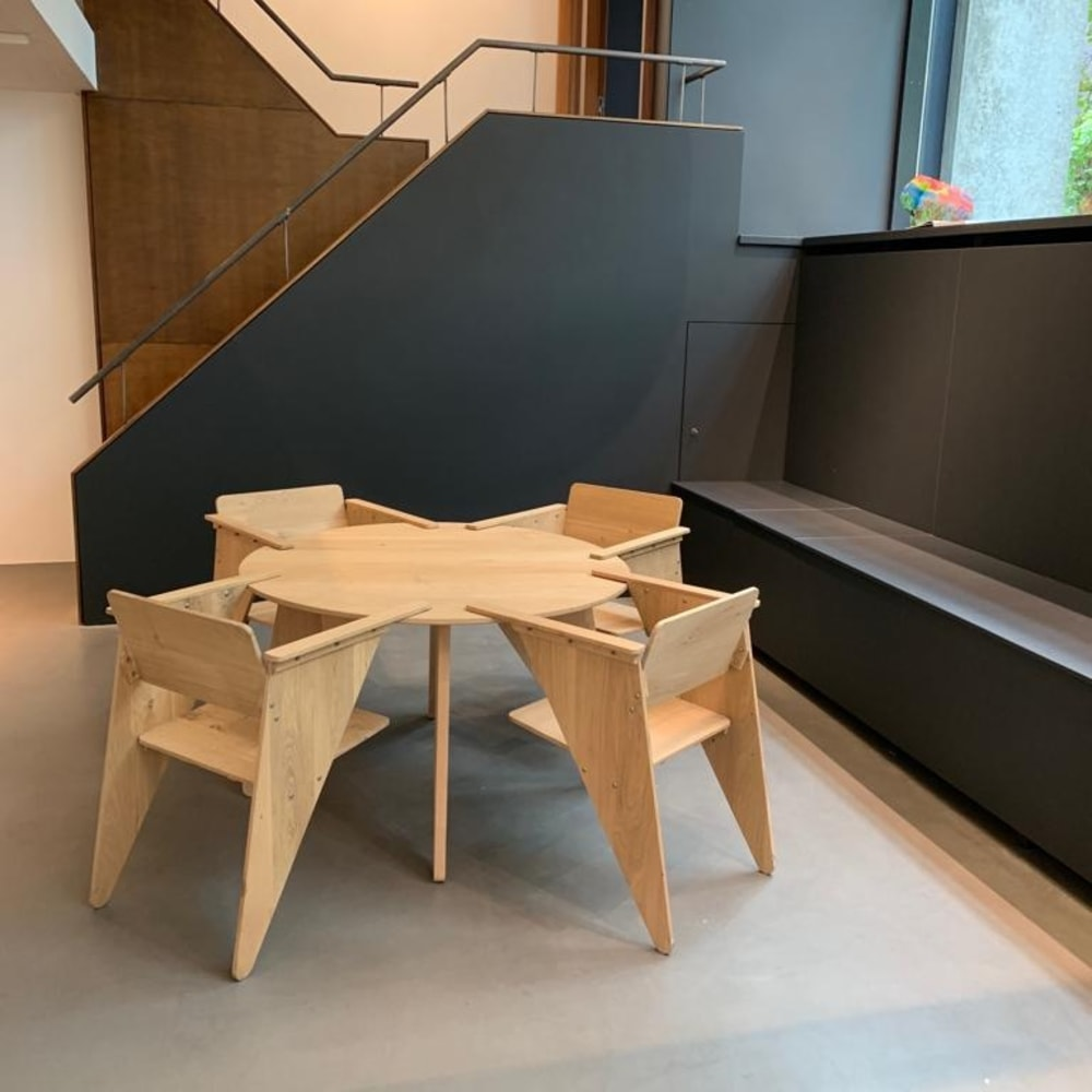 Art and Design - Downstairs