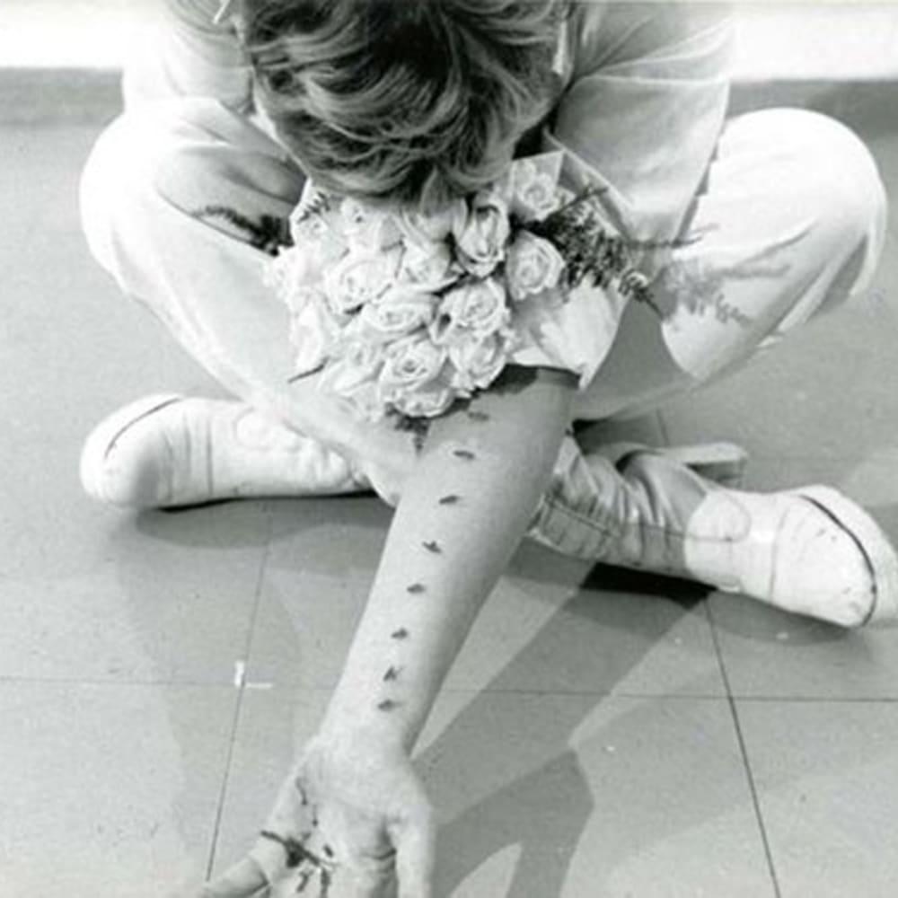 Azione Sentimentale [Sentimental Action], 1973 (detail)