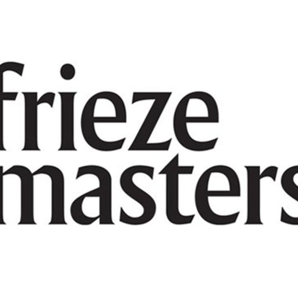 Frieze Masters: 17-20 October 2013