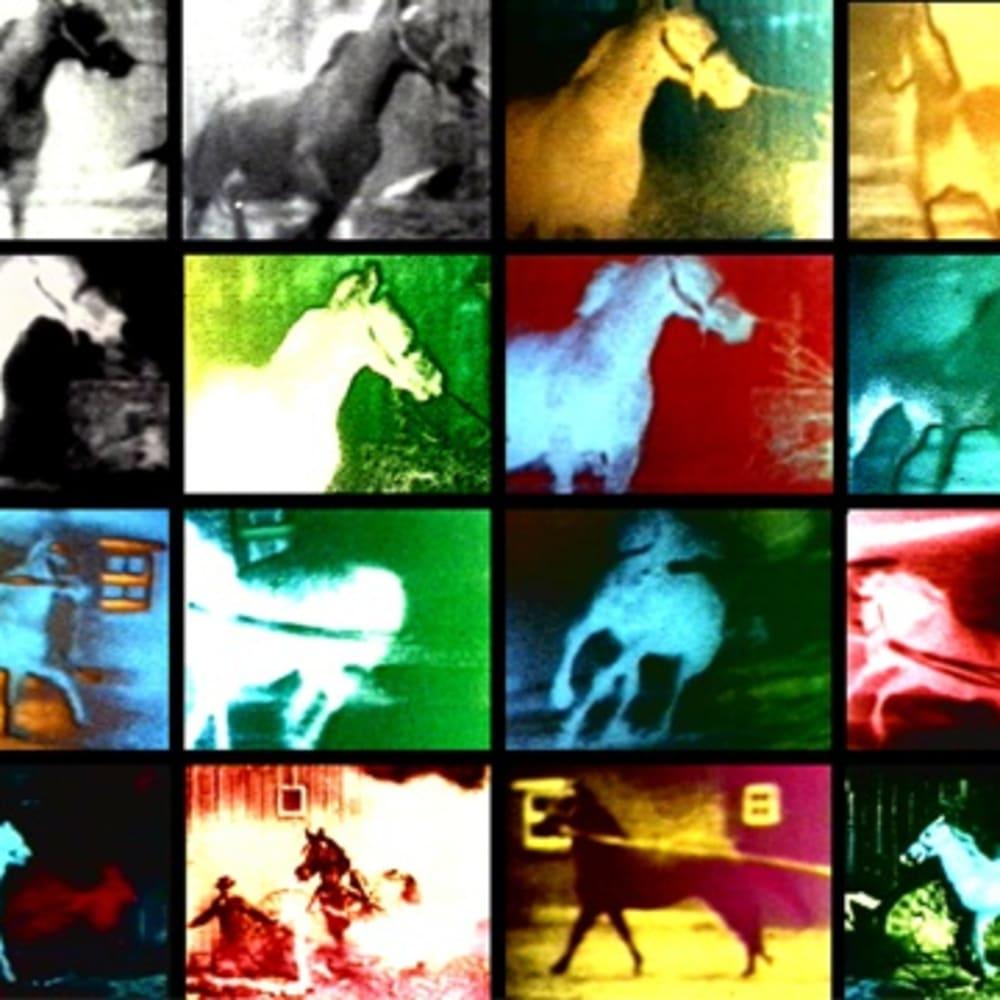 Berlin Horse, 1970