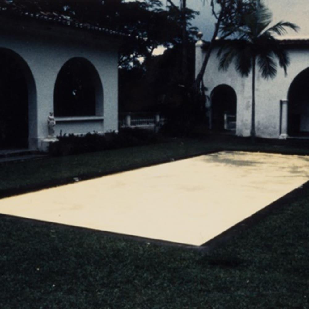 Shelagh WAKELY 1932 - 2011 Aguadorado, 1993