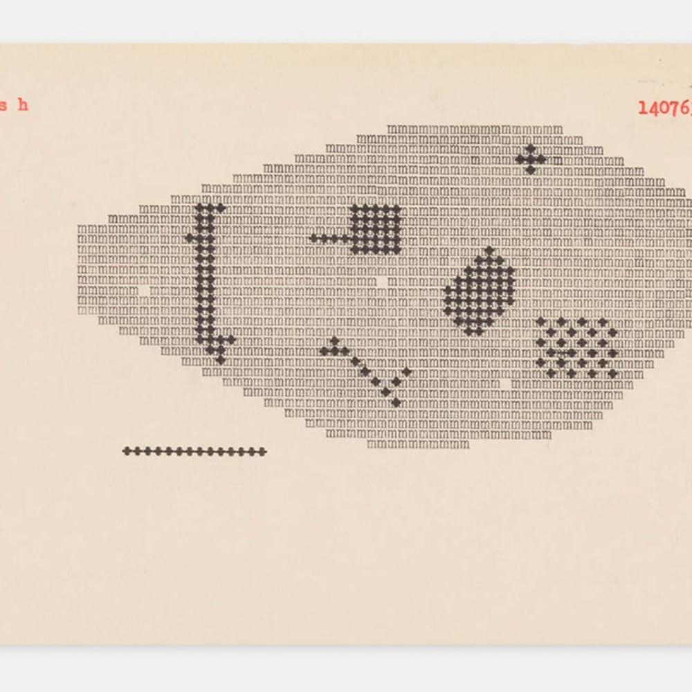 Typestract 140763, 1963