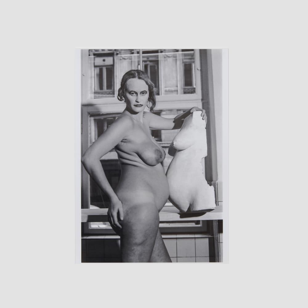 Kirsten Justesen, CIRCUMSTANCES / OMSTÆNDIGHEDER , 1973