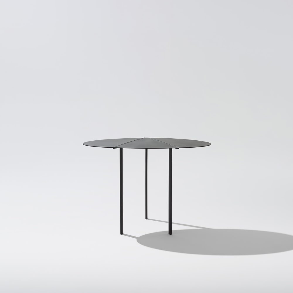 HOLLY BOARD AND PETER GROVE Drop Table 02, 2020