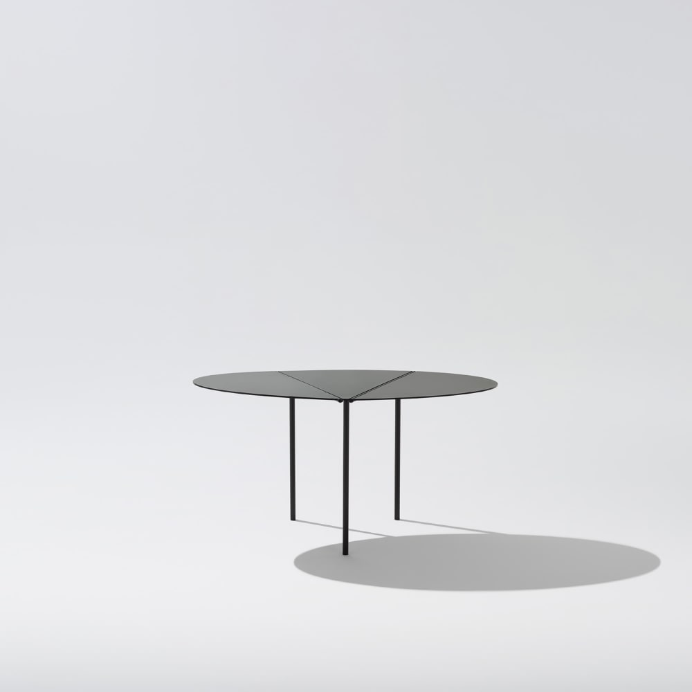 HOLLY BOARD AND PETER GROVE Drop Table 01, 2020