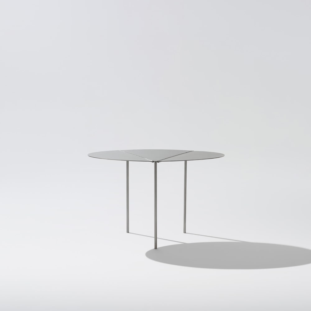 HOLLY BOARD AND PETER GROVE Drop Table 03, 2020