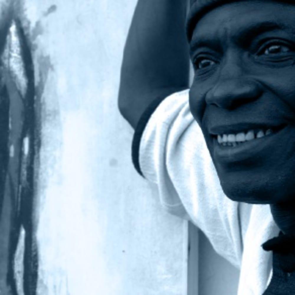 Zulu Mbaye