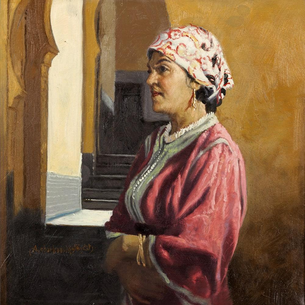 Abdelaziz Charkaoui