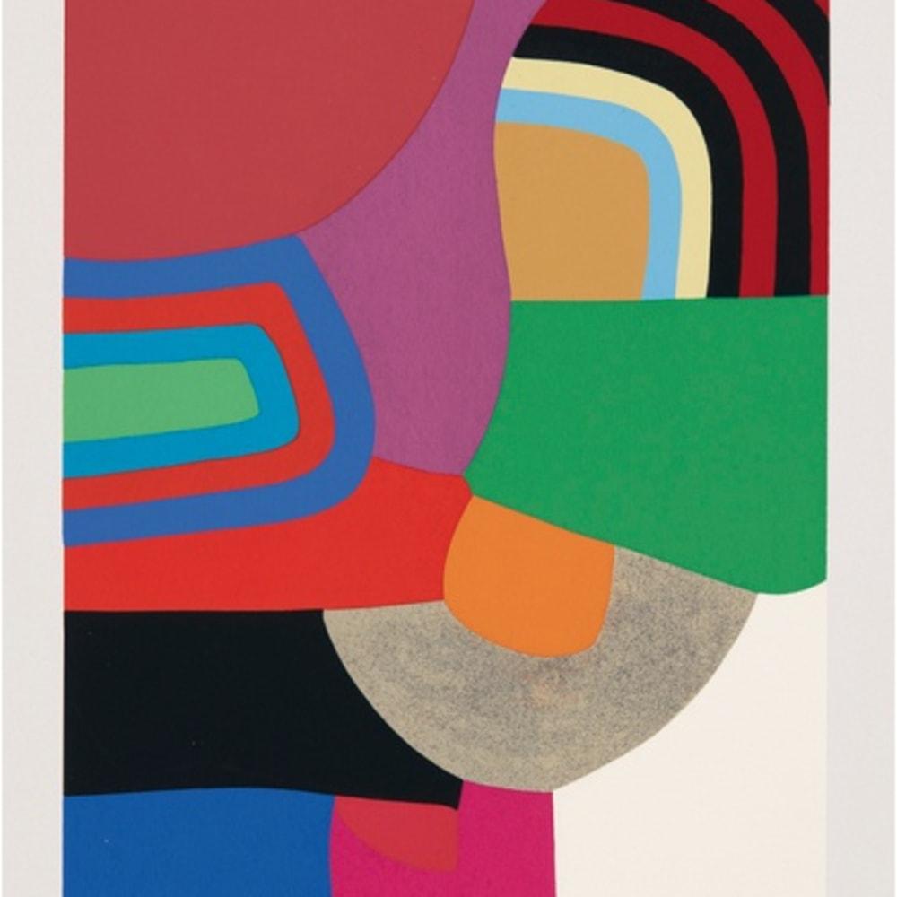 Alberto Burri, Untitled (Calvesi 45), 1973-1976
