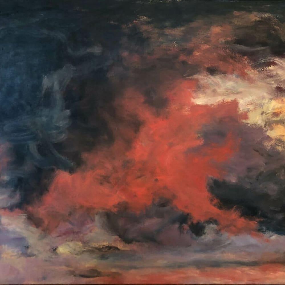 JON SCHUELER: Skyscapes